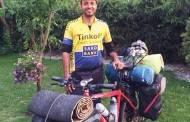 Aplink pasaulį – dviračiu