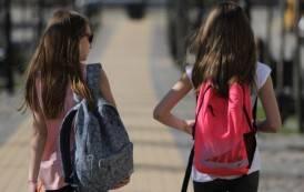 Kelias į mokyklą – kelias į pasaulį