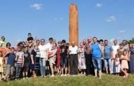 Vasaros šventė Laumėnuose