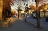 Rugsėjo 1-ąją miestiečius erzino nemalonus kvapas