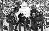 Želvos partizanai