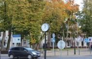 Kodėl neveikia Vienuolyno gatvėje esantis laikrodis?