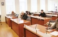 Jubiliejiniame Konstitucijos egzamine – šeši dalyviai
