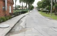 Pritarė Paupio ir Sodų gatvių rekonstrukcijos projektui