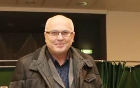 Seimo rinkimuose triumfavo Juozas Varžgalys