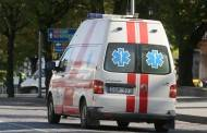 Ligoninėje mirė kieme rastas sužalotas vyras
