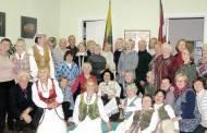 Įsimintina viešnagė Latvijoje