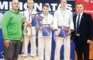 Šakiuose imtynininkai iškovojo septynis medalius