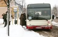 Skundėsi Ukmergės autobusų parko vairuotojais