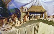 Betliejaus prakartėlėje – tautodailės darbų paroda