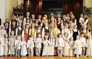 Gimnazijoje – etnokultūros diena