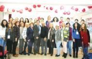 Pirmasis tarptautinis partnerių susitikimas Turkijoje