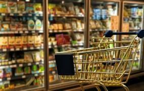 Gyventoja piktinosi parduodamomis neva pasibaigusio galiojimo prekėmis