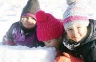Kaip stiprinti vaikų imunitetą?