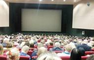 """Filmas """"Zero III"""" pilnas sales rinko ir Ukmergėje"""