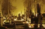 Apsilankymas kapinėse baigėsi vagyste