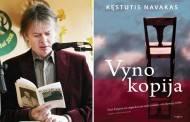 """Geriausia metų knyga – """"Vyno kopija"""""""