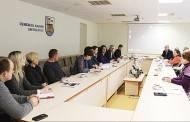 Savivaldybės vadovų ir krašto paveldo puoselėtojų susitikimas