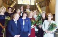 Padėkota už aktyvų dalyvavimą Lietuvių  kalbos dienų renginiuose