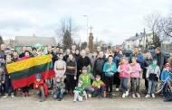 Minėjome ir šventėme Lietuvos nepriklausomybės atkūrimo dieną