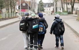 Lietuvos vaikai – vieni nelaimingiausių