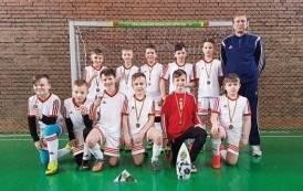 Lietuvos čempionate iškovojo bronzą