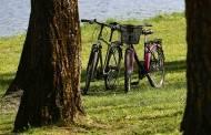 Ragina pasirūpinti dviračių saugumu