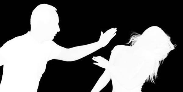 Patyrė vyrų smurtą