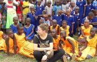Savanorė ukmergiškė: Ugandoje – gražu, o Lietuvoje – tobula