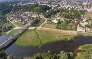 Ukmergė – dviejų pilių miestas