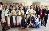 Trečiasis tarptautinio projekto susitikimas – Ukmergėje