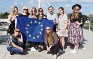 Projektą pristatėme Europos parlamentarams