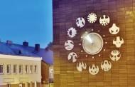 Analogų neturintis laikrodis sugedo po kelių savaičių