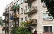 Vienam Ukmergės rajono gyventojui vidutiniškai teko 38,7 kv. m naudingojo ploto