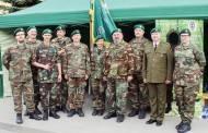 Valia ir ginklu – Nepriklausomai Lietuvai!