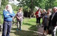 Su širvintiškiais susitikome senojoje Lietuvos sostinėje