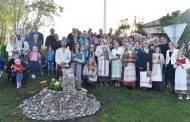 Laumėnų kaimo bendruomenė įgyvendino pilietiškumo projektą
