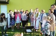 Valstybės dienos šventė  Taujėnuose