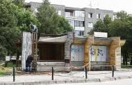 Apleistus kioskus pakeis šiuolaikiškas paviljonas