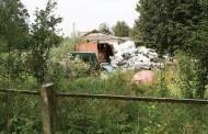 Dėl atliekų laikymo pradėtas neplaninis patikrinimas