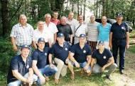 Policijos veteranų susitikimas