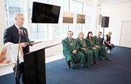 Kazachstane įteikti Santarvės fondo apdovanojimai
