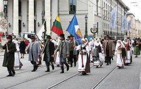 "Ukmergės kolektyvai – ""Oktoberfest"" festivalyje"