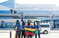 50 dienų – pėsčiomis ir kanojomis per Sibiro taigą