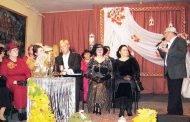 Rudens šventė Komarų dvare