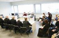 """""""Gyvsidabrio"""" bylos baigtimi Ukmergės teisininkai liko nusivylę"""
