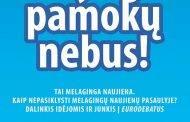 """Ukmergėje – vėl """"Eurodebatai"""""""