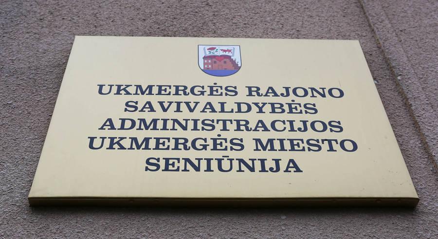 """Gyventojai, deklaravę gyvenamąją  vietą """"prie savivaldybės"""", turi  kreiptis į savo seniūniją"""