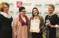Tarp patraukliausių Lietuvos turizmo vietovių – ir A. Smetonos dvaras