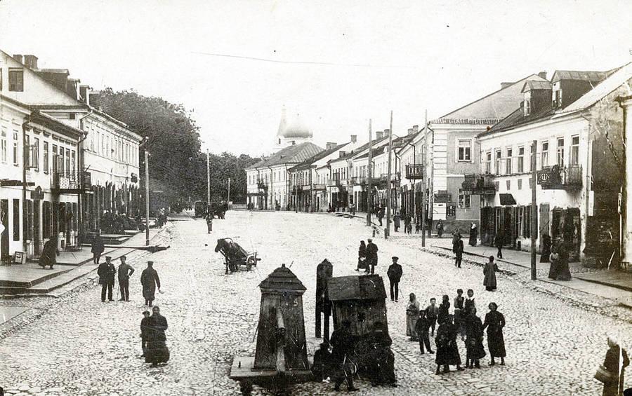 Ukmergės miesto rusų bendruomenės istorijos apybraiža (2)